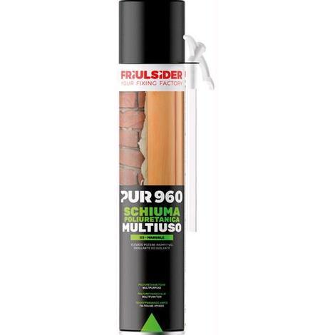 friulsider-pur-960-schiuma-poliuretanica-b3-manuale