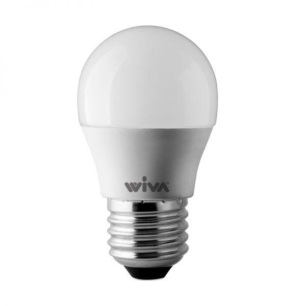 lampadina led wiva 6w